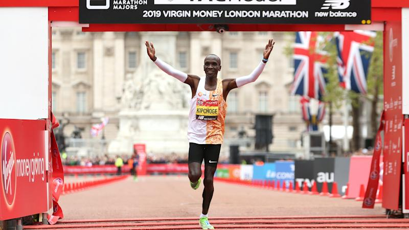 Elite athletes tipped to deliver a memorable London Marathon