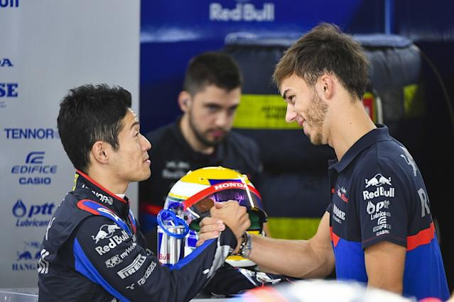 Honda, Red Bull have discussed Yamamoto F1 role