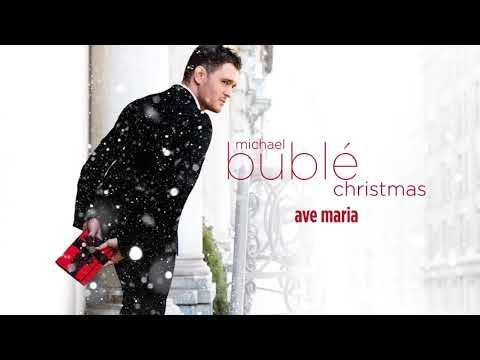 """<p>We spoke too soon: Michael Bublé might compete with best cover of this holiday song. The melody of """"Ave Maria"""" was <a href=""""https://www.classicfm.com/composers/schubert/ave-maria-schubert-lyrics/"""" rel=""""nofollow noopener"""" target=""""_blank"""" data-ylk=""""slk:composed by Franz Schubert"""" class=""""link rapid-noclick-resp"""">composed by Franz Schubert</a>, but apparently the lyrics were only added when other artists (<a href=""""https://www.womansday.com/life/news/a59459/michael-buble-emotional-speech-appearance/"""" rel=""""nofollow noopener"""" target=""""_blank"""" data-ylk=""""slk:way before Michael"""" class=""""link rapid-noclick-resp"""">way before Michael</a>!) recorded with it. The title is actually Latin for """"Hail, Mary.""""</p><p><a href=""""https://www.youtube.com/watch?v=323gz5xNZMI"""" rel=""""nofollow noopener"""" target=""""_blank"""" data-ylk=""""slk:See the original post on Youtube"""" class=""""link rapid-noclick-resp"""">See the original post on Youtube</a></p>"""