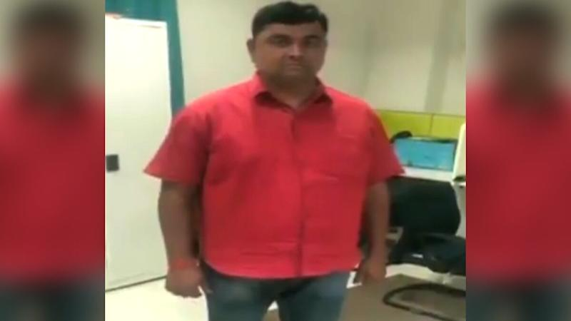 Ballia Firing Incident: Main Accused Dhirendra Singh Arrested by Special Task Force of UP Police From Lucknow