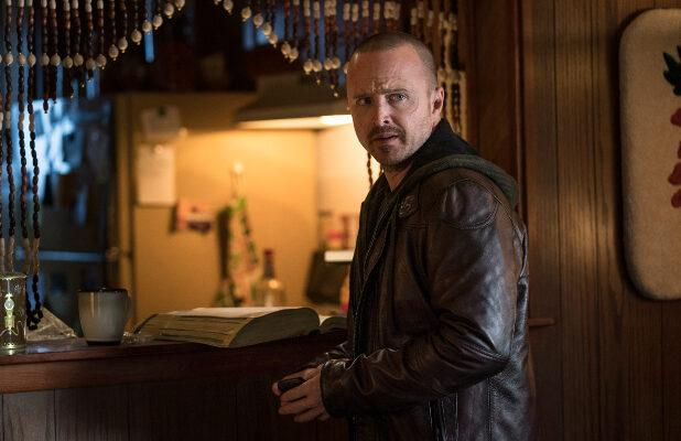 'El Camino': Aaron Paul Talks Jesse Pinkman's Fate and How They Pulled Off Movie's 'Most Secretive Scene'