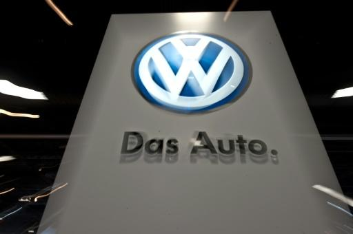 German auto giant Volkswagen slams into huge false emission scam