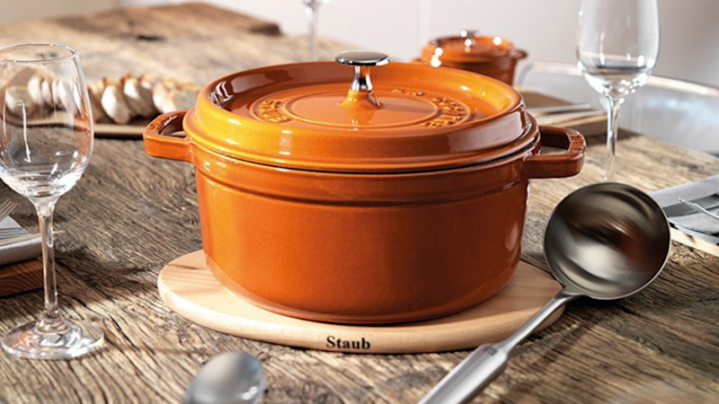Best gifts of 2019: Staub Round Coccette