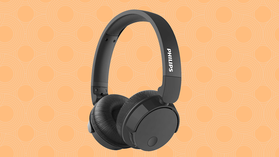 Sure, Mom could've really used noise-cancelling headphones back when you were a kid...but she'll dig 'em now too.  (Photo: Walmart)