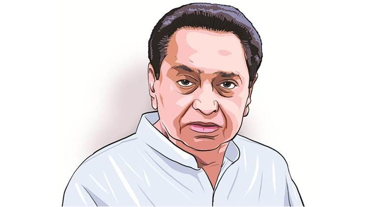 kamal nath, congress CMs, congress states, amit shah home minister, niti aayog, delhi confidential