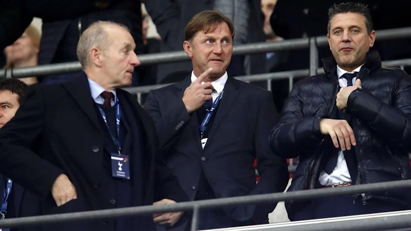 I never wanted easy in my life - Hasenhuttl ready for hard work at Southampton