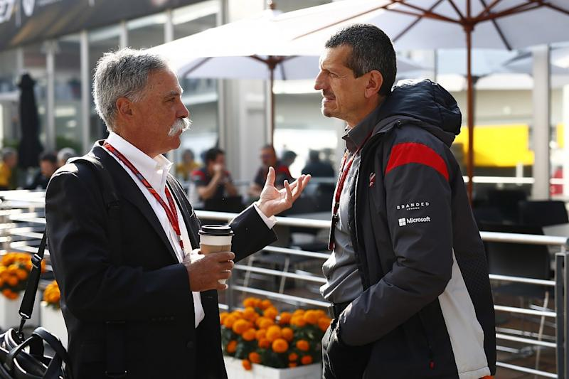 Steiner doubts one meeting will resolve F1 2021