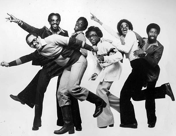 """<p>The Commodores were formed in 1968 while all four members were in college at the Tuskegee Institute. Discovered by the legendary Barry Gordy (who also produced the Jackson Five), their funk and soul sound with silky lead voices propelled them to seven #1 hits and jumpstarted the career of Lionel Ritchie. Some of their most popular songs include <a href=""""https://www.amazon.com/Brick-House/dp/B001O03IPO/?tag=syn-yahoo-20&ascsubtag=%5Bartid%7C10063.g.35225069%5Bsrc%7Cyahoo-us"""" rel=""""nofollow noopener"""" target=""""_blank"""" data-ylk=""""slk:&quot;Brick House&quot;"""" class=""""link rapid-noclick-resp"""">""""Brick House""""</a> (1977), <a href=""""https://www.amazon.com/Three-Times-A-Lady/dp/B001NZVW6C/?tag=syn-yahoo-20&ascsubtag=%5Bartid%7C10063.g.35225069%5Bsrc%7Cyahoo-us"""" rel=""""nofollow noopener"""" target=""""_blank"""" data-ylk=""""slk:&quot;Three Times a Lady&quot;"""" class=""""link rapid-noclick-resp"""">""""Three Times a Lady""""</a>(1978) and <a href=""""https://www.amazon.com/Nightshift/dp/B001NZUBS2/?tag=syn-yahoo-20&ascsubtag=%5Bartid%7C10063.g.35225069%5Bsrc%7Cyahoo-us"""" rel=""""nofollow noopener"""" target=""""_blank"""" data-ylk=""""slk:&quot;Nightshift&quot;"""" class=""""link rapid-noclick-resp"""">""""Nightshift""""</a> (1985).</p>"""