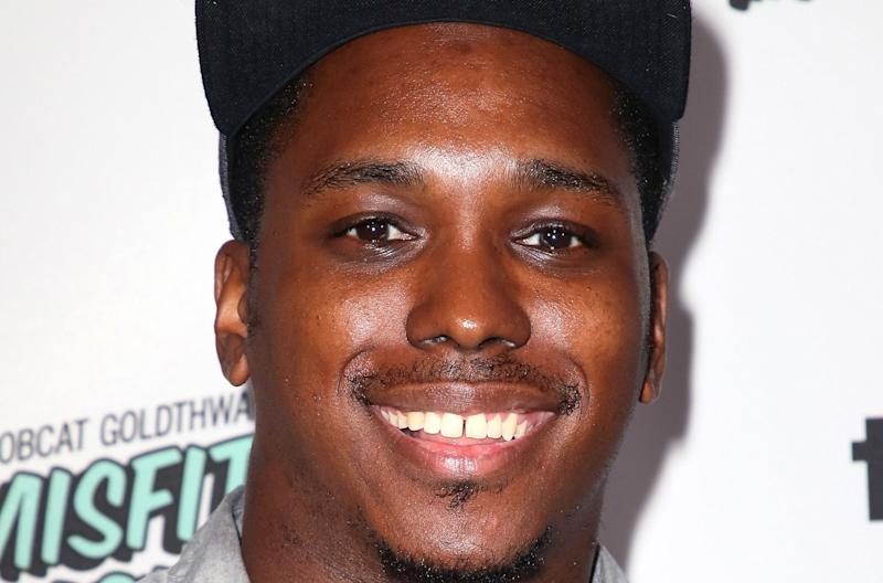 "Comedian/screenwriter Kevin Barnett, who co-created the Fox series ""Rel"" and wrote for ""Broad City,"" died on Jan. 22, 2019. He was 32."