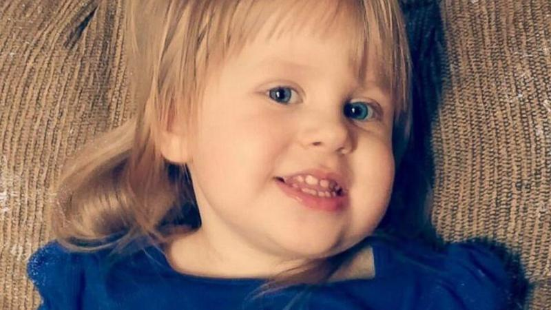 Birthday Cards Preferred Over Risky Party for This Colorado Toddler With Life-Threatening Illness