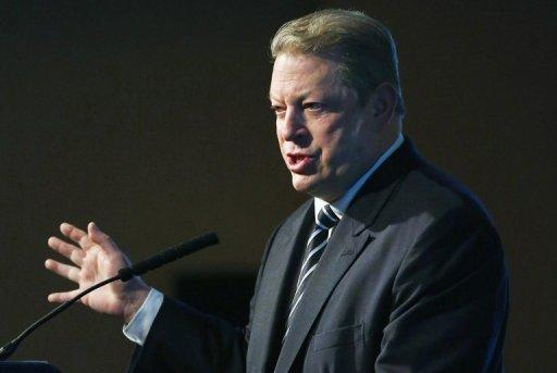 Al Jazeera eyes Gore-founded TV group: report
