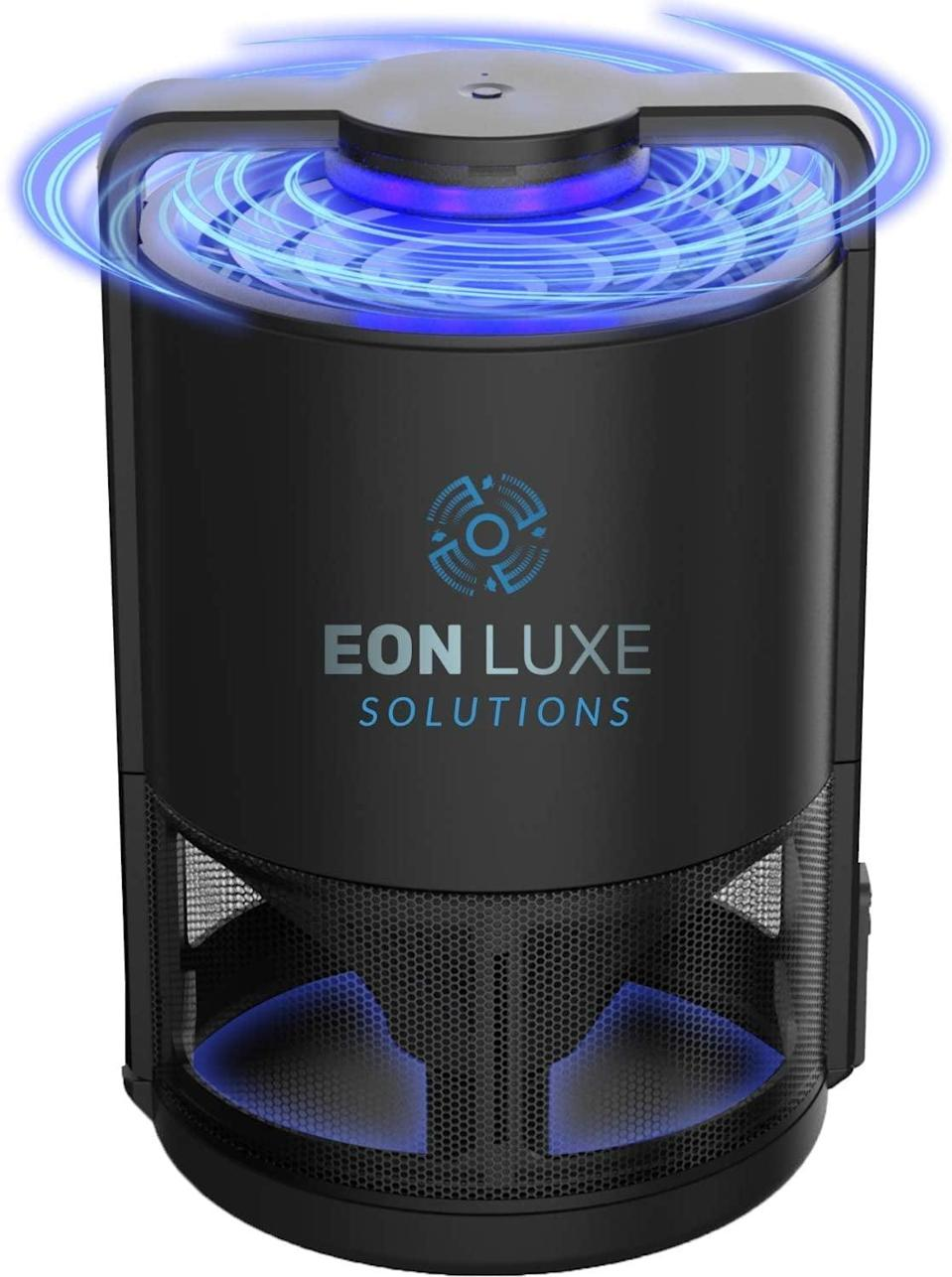 <p><span>Eon Luxe Solutions Indoor Mosquito Killer & Fruit Fly Trap</span> ($25, originally $60)</p>