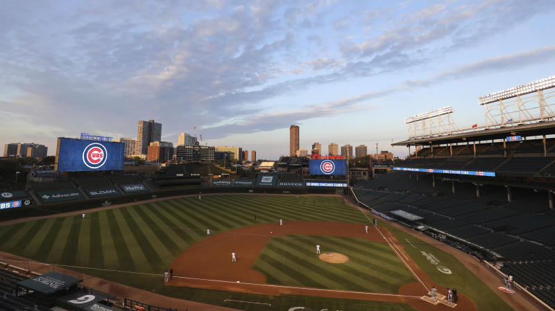Cubs, DraftKings eye Wrigley Field sportsbook in exclusive betting deal