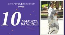 Mamata Banerjee (born January 5, 1955) <br>Chief Minister of Bengal