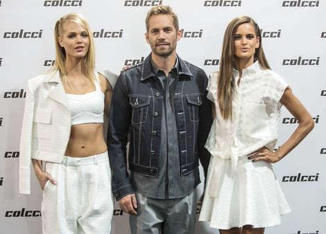 Will Paul Walker's brother help complete Fast and Furious 7?