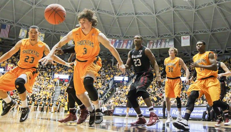 Syracuse, Wichita State in pursuit of perfection