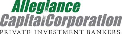Allegiance Capital (PRNewsfoto/Allegiance Capital Corporation)
