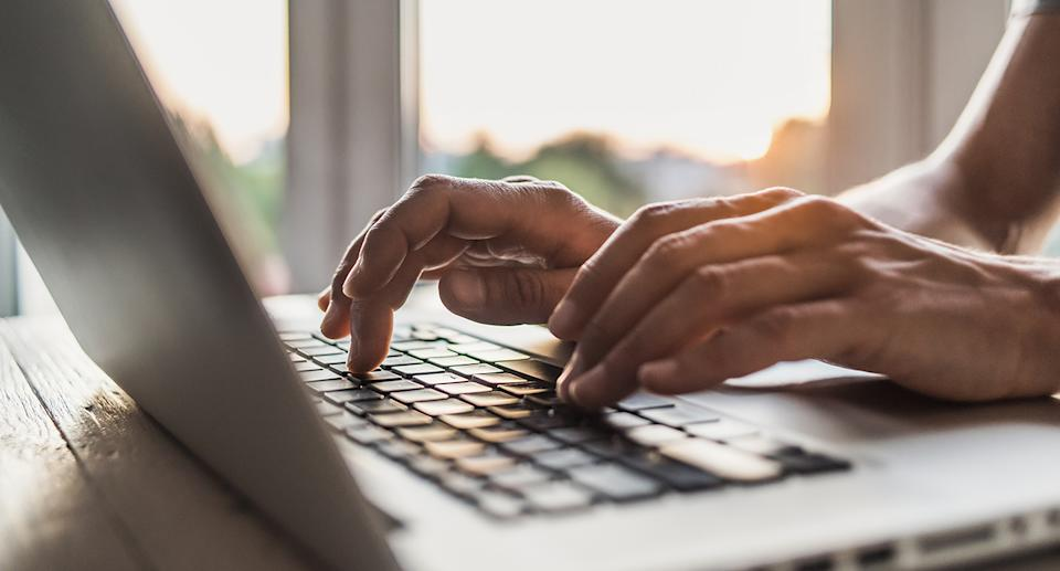 Here's why deleting your search history is important. (Getty Images)
