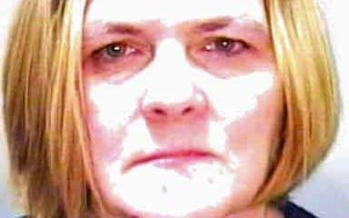 Raxana Bridgland, 56, a former charity treasurer who was jailed for selling a rescue boat on eBay and pocketing the proceeds - HULL NEWS @ PICTURES