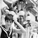 <p>In 1964, Minnelli recorded her first album for Capitol Records, <em>Liza! Liza! </em>Here, she is pictured in Paris that year. </p>