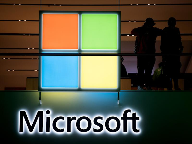 Microsoft Says Antitrust Bodies Need to Review Apple App Store