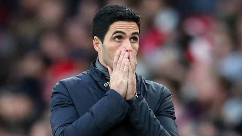 'Arsenal players were sceptical of Arteta appointment' – Willock won over by promising coach
