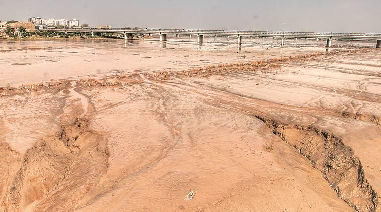 Barrage on Tapi river to ensure uninterrupted water supply in Surat