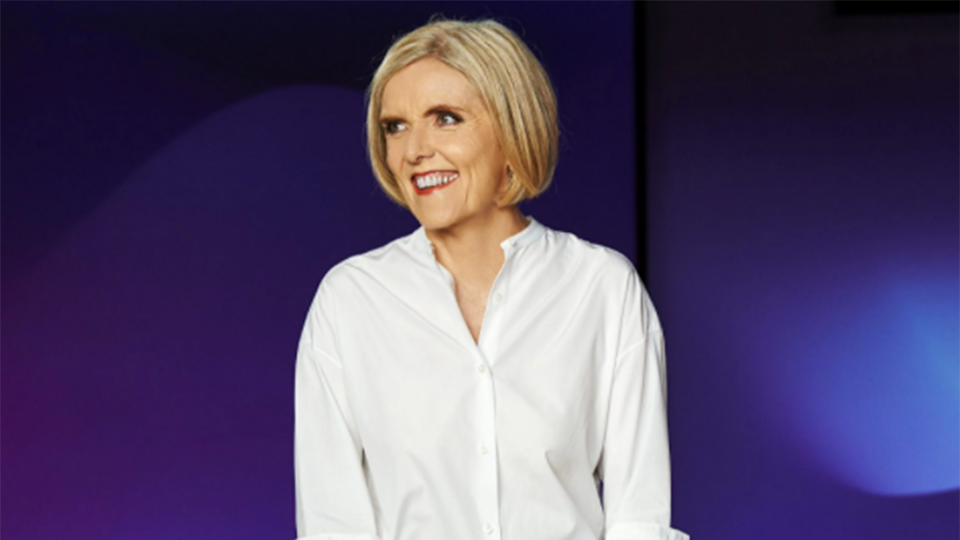 Jenny Brockie Insight host steps down replacement announced
