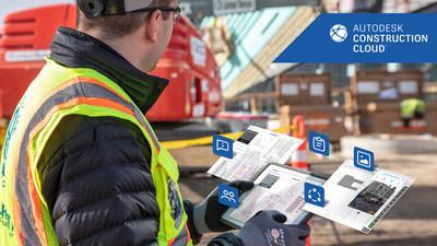 Specialty Contractors Turn to Autodesk Construction Cloud in Record Numbers to Streamline Workflows, Ensure Quality and Win More Work