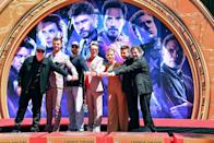 "<p>When a terminally ill man known only as Alexander asked the internet to help him catch an early screening of Marvel's <em>Avengers: Endgame</em>, the internet delivered.</p><p>Alexander suffered from Fanconi Anemia, and his dying wish was to see the upcoming installment of the hit franchise. It began with a Reddit thread that blossomed into Disney contacting Alexander to ""discuss options.""</p><p>""I cried when I read their email. It's everything I hoped for and I owe it to all of you,"" Alexander <a href=""https://www.reddit.com/r/marvelstudios/comments/actrm0/dying_before_april_my_endgame/"" rel=""nofollow noopener"" target=""_blank"" data-ylk=""slk:wrote"" class=""link rapid-noclick-resp"">wrote</a>.</p><p>Proof that sometimes, the Internet can be awesome.</p>"