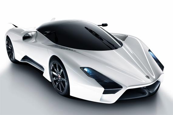 CARGASM! Top Ten Most Expensive Cars in the World