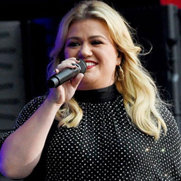 "Kelly Clarkson and John Legend's ""Baby, It's Cold Outside"" Duet Will Feature Less Creepy Lyrics"