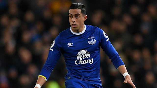 Everton have lost another key player - Ramiro Funes Mori - to injury as they prepare for a massive Merseyside derby against Liverpool.