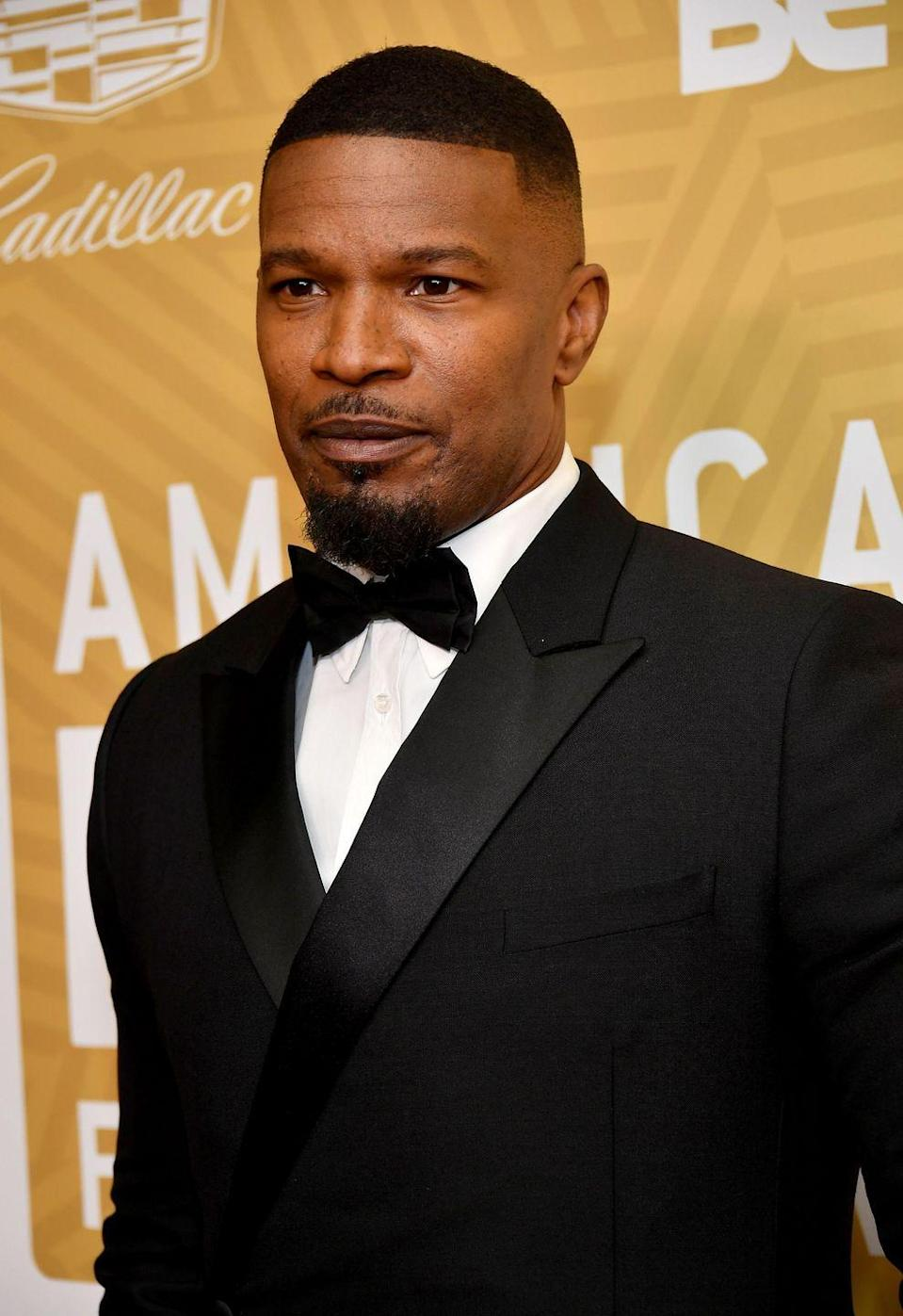 <p>Foxx probably has a bigger career now than he did back in the '90s. He hosts and produces a game show called <em>Beat Shazam</em>, and he's still acting in films like <em>Just Mercy. </em>He's going to be playing Mike Tyson in the upcoming film <em>Finding Mike</em>. </p>