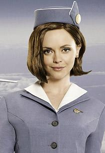 Christina Ricci | Photo Credits: Bob D'Amico/ABC