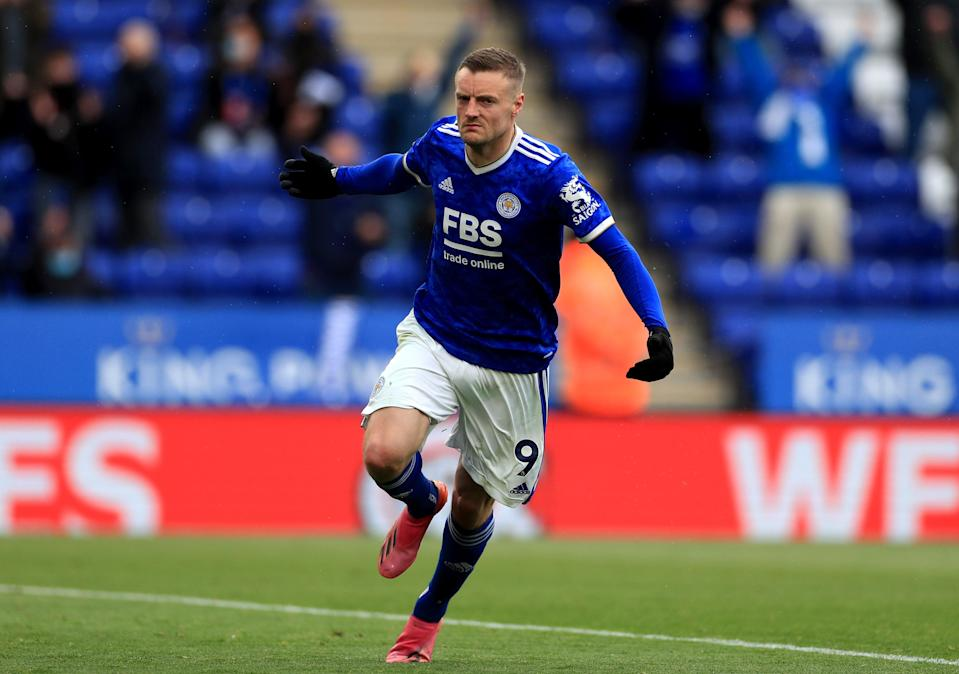 Mrs Vardy, who is married to Leicester City striker Jamie, denies the accusations and is suing Mrs Rooney for libel. (PA Wire)
