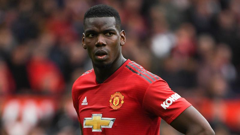 Pogba and Griezmann could lead a Manchester United revolution - Bolt