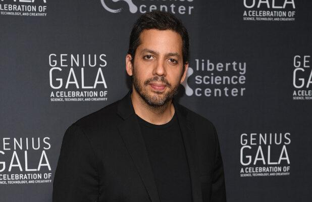 David Blaine Sets 'Death-Defying' Live Event at YouTube