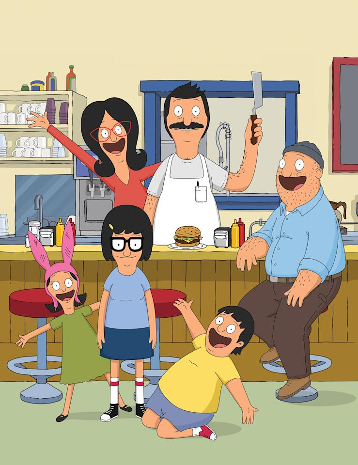 "We would give an arm and a leg to hear <a href=""https://www.youtube.com/watch?v=Dyxr--0hHWU"">Linda Belcher sing</a>, ""Pass the cranberry sauce! We're havin' mashed potatoes! Oh, the turkey looks great!"""