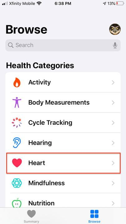 how to use apple watchs fitness features heart55
