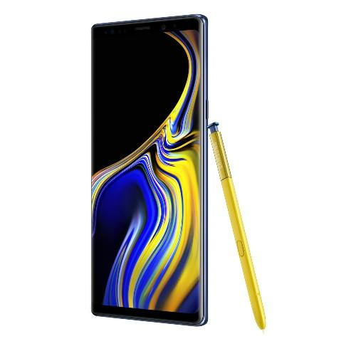 Samsung Galaxy Note9 128GB. (Photo: Walmart)
