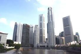 Monthly office rents held up better than expected in 2012