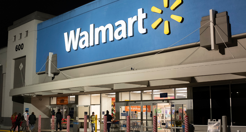 Here's a sneak peek at Walmart's Black Friday sales