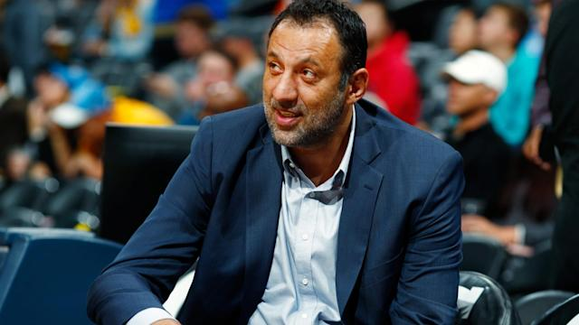 Led by general manager Vlade Divac, the Kings come out of NBA trade deadline ready to compete for a Western Conference playoff spot.
