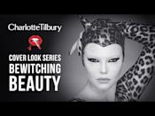 "<p>Okay, so this Halloween tutorial is <em>technically </em>just a really intense cat-eye—but when the teacher is celebrity makeup master Charlotte Tilbury, who are we to argue? Plus, this is one technique you can take with you long after October 31.</p><p><a href=""https://www.youtube.com/watch?v=R-Dp8blj-Kg"" rel=""nofollow noopener"" target=""_blank"" data-ylk=""slk:See the original post on Youtube"" class=""link rapid-noclick-resp"">See the original post on Youtube</a></p>"