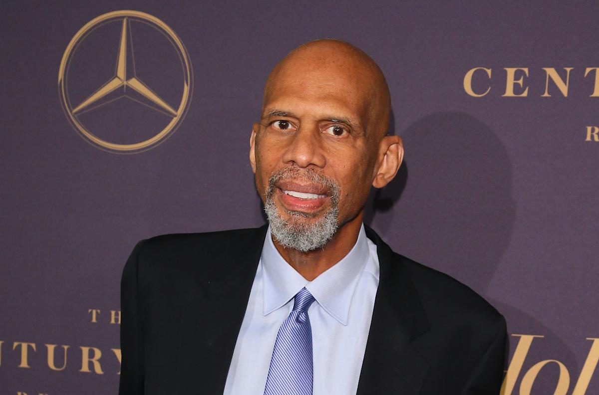 Kareem Abdul-Jabbar to NBA players refusing COVID-19 vaccine: 'Lives are at stake'