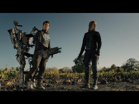 """<p>Tom Cruise has been in a billion action movies, but he's usually so calm and cool and collected that it is a genuine delight to see him flustered by the time loop adventure he finds himself in in <em>Edge of Tomorrow</em>.</p><p><a class=""""link rapid-noclick-resp"""" href=""""https://go.redirectingat.com?id=74968X1596630&url=https%3A%2F%2Fwww.hulu.com%2Fwatch%2Ff63a32e8-d088-4cf7-bcc8-8a1415441464&sref=https%3A%2F%2Fwww.redbookmag.com%2Flife%2Fg36699901%2Fbest-adventure-movies%2F"""" rel=""""nofollow noopener"""" target=""""_blank"""" data-ylk=""""slk:Watch Now""""> Watch Now</a></p><p><a href=""""https://www.youtube.com/watch?v=yUmSVcttXnI"""" rel=""""nofollow noopener"""" target=""""_blank"""" data-ylk=""""slk:See the original post on Youtube"""" class=""""link rapid-noclick-resp"""">See the original post on Youtube</a></p>"""