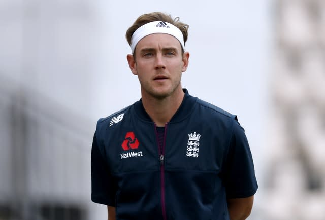 England v West Indies – Test Series – Day Two – Ageas Bowl