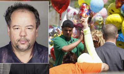 Ohio Kidnap: Ariel Castro Charged By Police