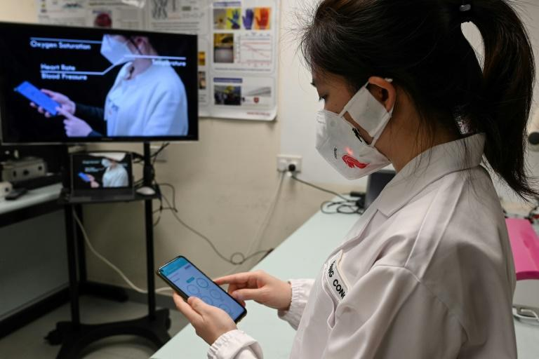 Devices that provide health data or translation services would be of huge benefit to doctors and nurses on the front line of the battle against the virus